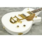 Gretsch Electromatic / Factory Special Run G5434TG Limited Edition Pro Jet with Bigsby White ��s/n:CYG17060467�� ��Ω��Ź��