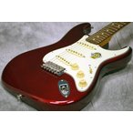 Fender / Japan Exclusive 60s Stratocaster Texas Special Old Candy Apple Red 【チョイキズアウトレット特価】【福岡パルコ店】