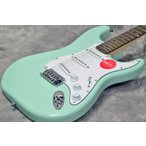 Squier Affinity Series Stratocaster [Surf Green]