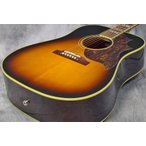 Gibson / Monthly Limited 1962 Southern Jumbo V.O.S. Vintage Sunburst 【S/N:1376045】【福岡パルコ店】
