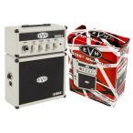 EVH / 5150 III Micro Stack Ivory マイクロスタック 電池駆動ギターミニアンプ 【福岡パルコ店】