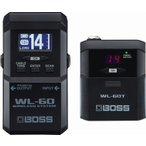 BOSS / WL-60 Wireless System (福岡パルコ店)