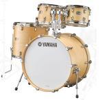 YAMAHA / TMP2F4BTS ヤマハ Tour Custom ドラムシェルパック 22BD バタースコッチサテン(お取り寄せ商品)(SHIBUYA_WEST)