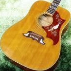 (中古)Gibson / Dove NT 1969年製 ギブソン(S/N 543923)(保証2年)(御茶ノ水HARVEST_GUITARS)
