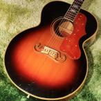 (中古)Gibson / J-200 Sunburst 1957年製 ギブソン(S/N A24863)【保証1年】(御茶ノ水HARVEST_GUITARS)