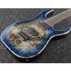 Ibanez / Premium Series RG1027PBF-CBB (Cerulean Blue Burst) (7弦ギター)アイバニーズ(予約注文 / 7〜8月以降発売予定)(WEBSHOP)