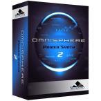 SPECTRASONICS スペクトラソニックス  /  Omnisphere 2 (台数限定特価)【WEBSHOP】