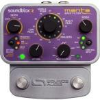 Source Audio / Soundblox 2 SA223 Manta Bass Filter 【WEBSHOP】