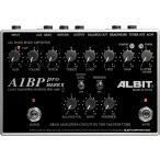 ALBIT / A1BP pro MARK II BASS PRE-AMP アルビット ベースプリアンプ (お取り寄せ商品)【WEBSHOP】