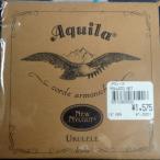 Aquila / New Nylgut #4U Soprano Ukulele Regular Set 【WEBSHOP】