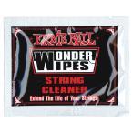 ERNiE BALL / #4249 Wonder Wipes String Cleaner ñ�� ������ ��WEBSHOP��