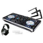 Pioneer DJ パイオニア / XDJ-R1 (スタートセット) ワイヤレス DJシステム(WEBSHOP)(お取り寄せ商品)