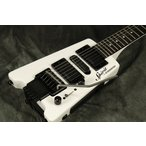 Steinberger / Spirit Collection GT-PRO Deluxe White スタインバーガー スピリット(WEBSHOP)(送料無料)