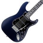 Fender / Japan Exclusive Aerodyne Stratocaster Medium Scale HSS Gun Metal Blue フェンダー エレキギター(送料無料)
