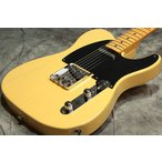 Fender / Japan Exclusive Classic 50s Telecaster Off White Blonde(送料無料)