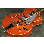 Gretsch / G5420T Electromatic Hollow Body Single-Cut with Bigsby Orange Stain(送料無料)