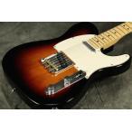 Fender USA / American Pro Telecaster 3 Color Sunburst Maple フェンダー(S/N US16074855)(豪華特典つき!/+79024)