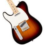Fender American Professional Telecaster  Left-handed - 3-color Sunburst