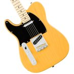 Fender フェンダー エレキギター American Professional Telecaster  Left Hand  Maple BTB ASH