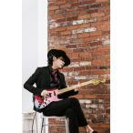 Fender / Japan Exclusive Ken Stratocaster Galaxy Red フェンダー(YRK)(カスタムショップのお手入れ用品を進呈/+671038200)