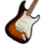 Yahoo!イシバシ楽器(タイムセール:28日12時まで)Fender / Player Series Stratocaster 3 Color Sunburst Pau Ferro(YRK)