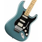 Fender Player Stratocaster with Floyd Rose HSS Tidepool Maple Made In Mexico