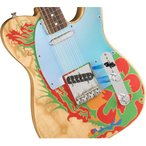 Fender / Jimmy Page Telecaster Rosewood Fingerboard Natural フェンダー ドラゴンテレキャスター(WEBSHOP)