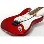 (中古)(値下げ特価)Fender Japan / Stratocaster ST-562F Candy Apple Red (CAR) Rosewood フェンダージャパン(保証1年)(S/N E815111)(WEBSHOP)