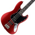 Fender / Japan Exclusive Aerodyne Jazz Bass Old Candy Apple Red (VOXヘッドフォンアンプ プレゼント!/+591316700)(送料無料)