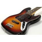 (中古)(値下げ特価)Fender USA / American Vintage 62 Jazz Bass 3Knobs 3-Color Sunburst フェンダー(S/N V070761)(WEBSHOP)