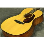 Martin OOO-18 マーチン マーティン アコースティックギター 000-18 (Standardシリーズ)(豪華特典つき/+80011)(お取り寄せ商品)(送料無料)