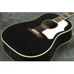 Gibson / Southern Jumbo Ebony (豪華特典付き/+811149400) ギブソン アコースティックギター サザンジャンボ (S/N 13525019)(WEBSHOP)(送料無料)