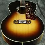 (タイムセール:29日12時まで)Gibson / SJ-200 Standard VS (Vintage Sunburst) (/+811165700) ギブソン アコギ (S/N 21990076)(+80-set180519)