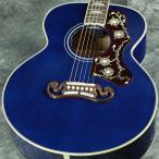 Gibson / J-200 Parlor Custom Viper Blue (豪華特典つき/80-set180519)(/+811165800)SJ-200 (S/N 12568051)