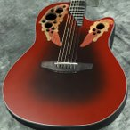 Ovation Celebrity Elite CE44-RRB (Reverse Red Burst) アコースティックギター エレアコ (お取り寄せ商品)(送料無料)