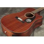 Fender Acoustic / CD-60CE All Mahogany (ハードケースつき) フェンダー エレアコ (新品/正規輸入品)(送料無料)