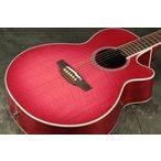 Takamine / PTU10I TPB (ピンクバースト) (イシバシ楽器オリジナルオーダー) タカミネ アコースティックギター エレアコ PTU-10I(WEBSHOP)