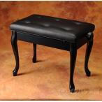 ITOMASA イトマサ / ピアノ椅子 AES 黒