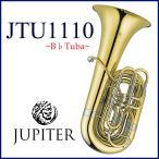 JUPITER / JTU-1110 ジュピター Tuba JTU1110 チューバ ピストン ラッカー仕上げ B♭ (お取り寄せ)