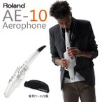 (ポイント5倍)Roland ローランド / Aerophone AE-10 エアロフォン (納期:3月ご予約受付ページ)(ヘッドフォン付属: 811111900)(年末ウルトラセール)(送料無料)