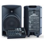 ALTO Professional アルトプロフェッショナル / MIXPACK10 オールインワン・ポータブル・サウンドシステム(お取り寄せ商品)(送料無料)