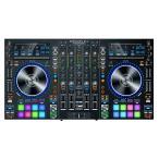 2系統USBオーディオ搭載4チャンネル・DJコントローラー
