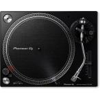 Yahoo!イシバシ楽器PIONEER パイオニア / PLX-500-K ダイレクトドライブターンテーブル ブラック(送料無料)(お取り寄せ商品)
