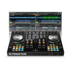 Native Instruments ネイティブインストゥルメンツ / TRAKTOR KONTROL S4 MK2(送料無料)