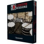 FXpansion  /  BFD3 / 2 Expansion Pack London Sessions ドラム拡張音源