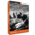 TOONTRACK トゥーントラック  /  EZX POST-ROCK BOX EZX拡張ドラム音源
