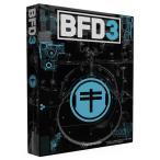 (タイムセール:8日12時まで)FXpansion / BFD3 2016 Autumn Special Download (ダウンロード版) ドラム音源(期間限定特価)(年末ウルトラセール)