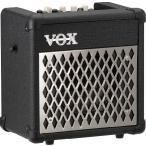 Yahoo!イシバシ楽器(タイムセール:28日12時まで)VOX / MINI5 Rhythm ギターアンプ(Modeling Guitar Amplifier with Rhythm)(YRK)