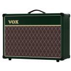 (ポイント5倍)VOX / AC15C1-BRG2 15w真空管ギターアンプ ブリティッシュレーシンググリーン 限定カラー(年末ウルトラセール)(クリスマスセール)(送料無料)