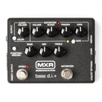 MXR / M-80 BASS D.I.+ [ M80 ] [ベース用プリアンプ/ディストーション] (お取り寄せ商品)